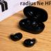 【レビュー】radius HP-T50BTは超小型ケースなのに6時間再生可能な高音質完全ワイヤレスイヤホン